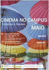 2016 Cinema no Campus MAI